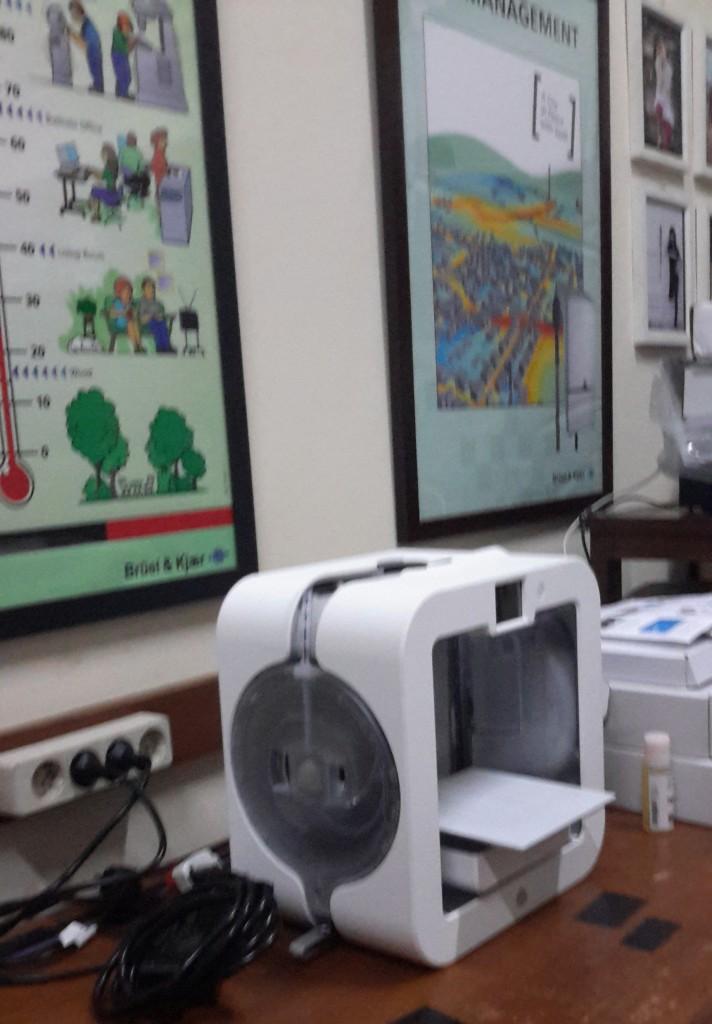 3D Printer Cube Gen3 iARG